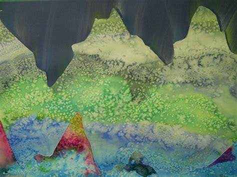 mountain crafts for 4 borealis