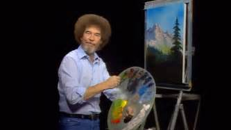 bob ross painting tv schedule bob ross valley view season 21 episode 1