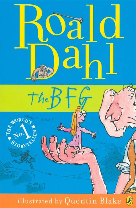 book cover picture steven spielberg to direct the bfg from roald dahl s