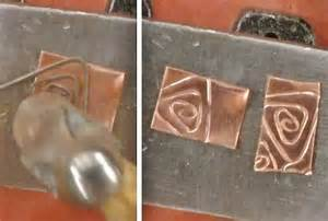 how to make metal st jewelry 7 must tips on cold connections in jewelry jewelry