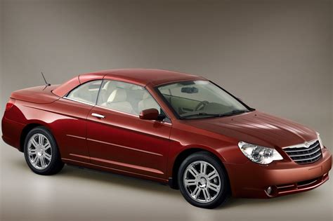 Chrysler Sebring by Used Chrysler Sebring For Sale Buy Cheap Pre Owned