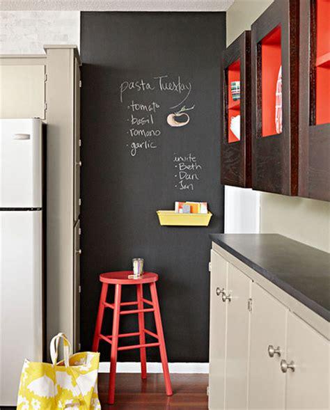 chalkboard paint on drywall home dzine craft ideas great chalkboard ideas