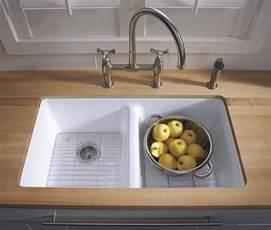 cast iron kitchen sink manufacturers cast iron sinks guide the kitchen sink handbook