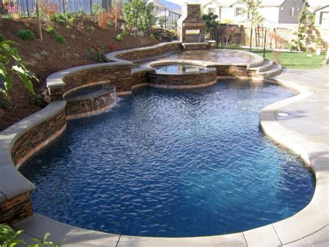 small pool for small backyard 17 refreshing ideas of small backyard pool design