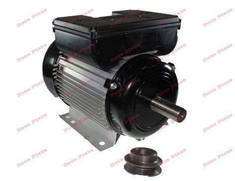 Motor 3000 Rpm 220v by Motor Electric Monofazat 2 2kw 3000 Rpm Rusia