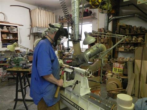 safe use of woodworking machinery woodturning safety tips for the lathe