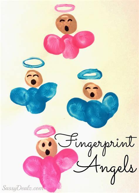 fingerprint crafts for fingerprint crafts u create