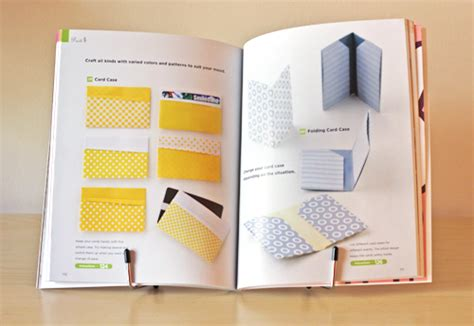 how to do book origami practical origami book how about orange