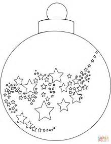 ornament coloring sheets ornament coloring page free printable coloring