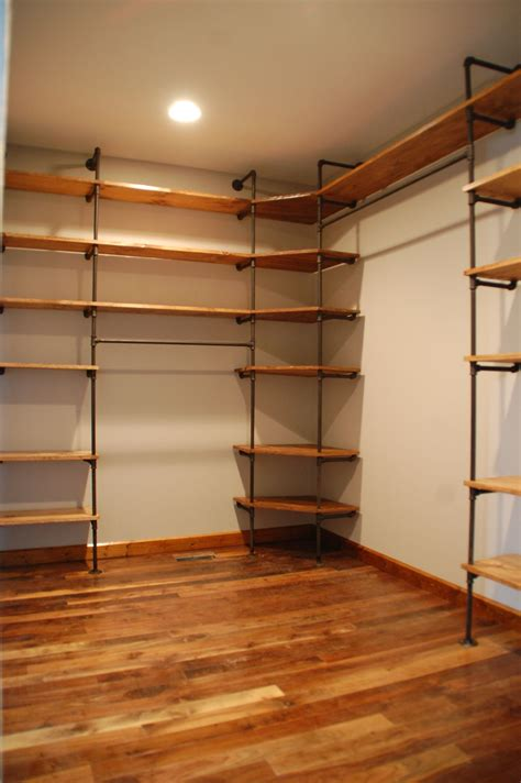 closet shelving systems how to customize a closet for improved storage capacity