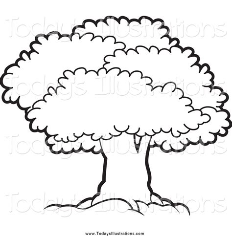 black and white tree royalty free black and white stock new designs