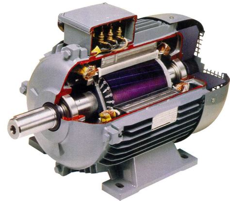 Motors Electrics by Ac Motor Kirloskar Ac Motor Kit Picture