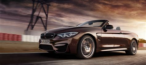M4 Bmw Convertible by Bmw M4 Convertible At A Glance