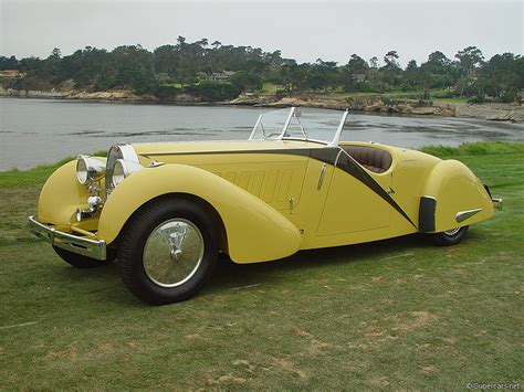 Classic Car Wallpaper Setting Es by Classic Car Bugatti Wallpaper 1600x1200 299919