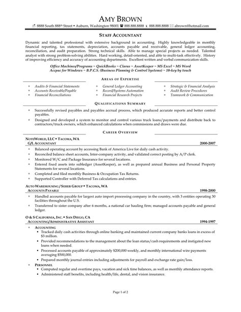 examples of resumes best resume example 2017 with regard