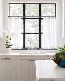 cafe curtains kitchen cafe curtains for kitchen kitchen caf 233 curtains