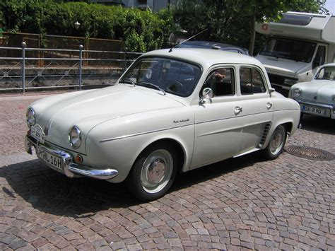 Renault Dauphine by Renault Dauphine Related Images Start 0 Weili Automotive