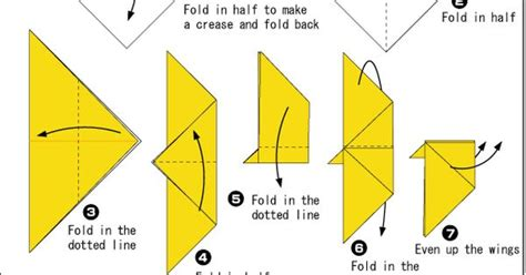 flapping butterfly origami easy origami flapping butterfly adorable origami