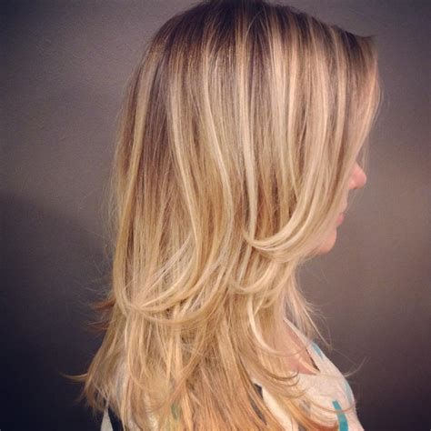 hair with hair creations gives the on balayage ombre