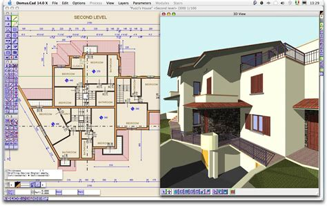 building design software how to use free architectural design software free