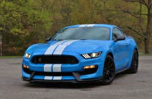 Ford Shelby Gt350 by Thoroughbred Ford Mustang Shelby Gt350 Limited Slip