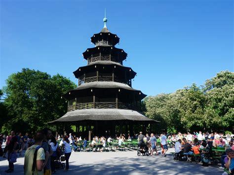 Japan München Englischer Garten by Na Confidential 30 Years Ago Today On The Beat