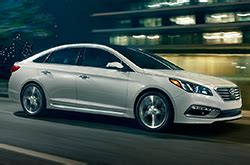 Hyundai Vandergriff by 2016 Sonata Review Compare Sonata Prices Features