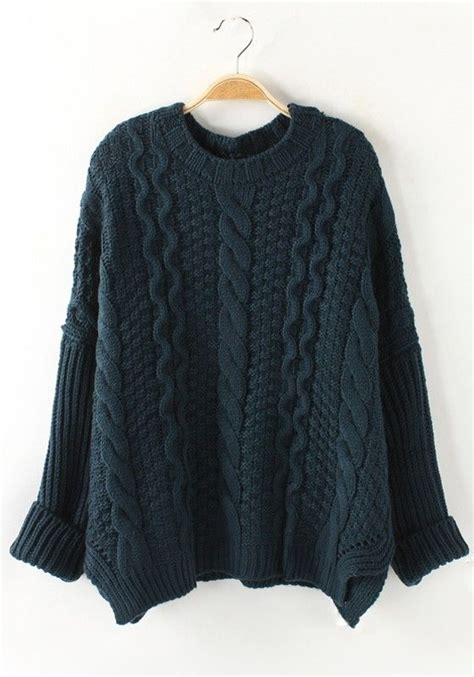 sweater knit 25 best ideas about knit sweaters on