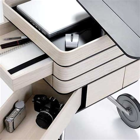 cool gadgets for home home mobile computer workstation for workaholic quest
