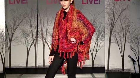 vogue knitting live vogue knitting live new york 2012 koigu fashion show