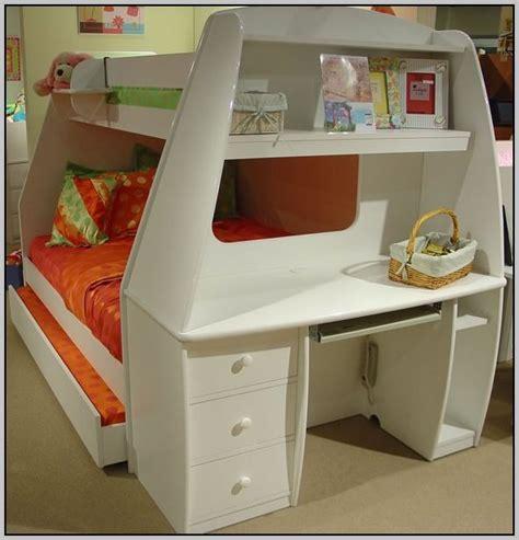 desk bunk bed combo dresser desk combo furniture desk home design ideas