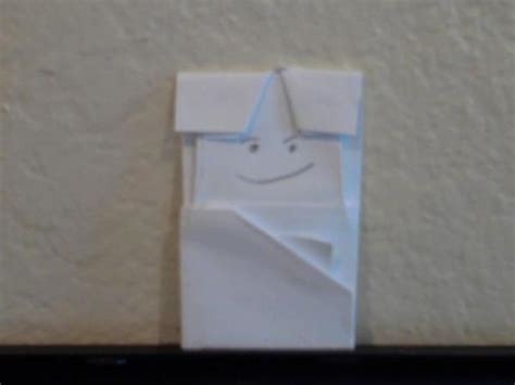 how to fold the real origami yoda real luke skyfolder origami yoda