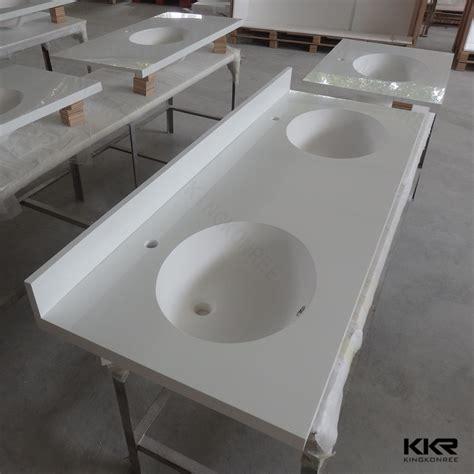 bathroom countertops with built in sinks bathroom design