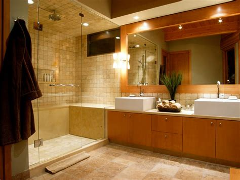 lighting a bathroom bathroom lighting hgtv