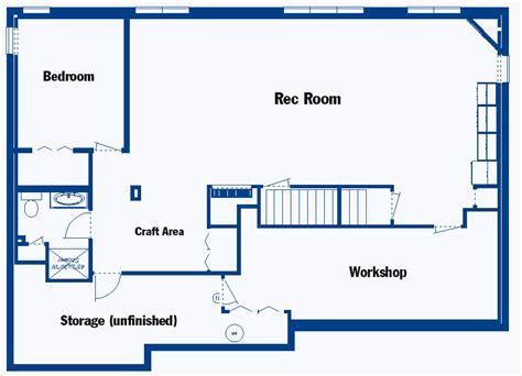 basement floor plans free basement floor plans on castle house plans