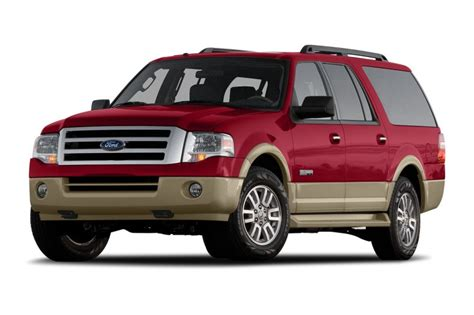 2007 Ford Expedition by 2007 Ford Expedition El Information