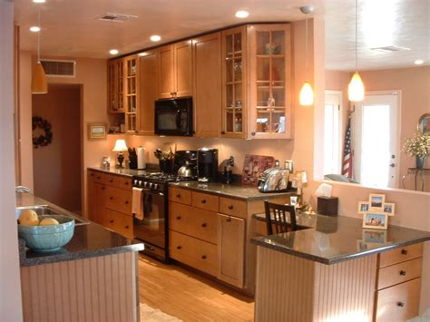 how to plan a kitchen remodel ranch home galley kitchen open floorplan remodel home