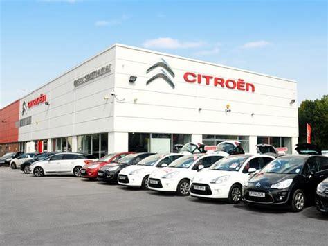 Citroen Usa Dealers by Citroen Dealers