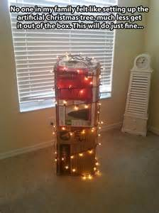 box for tree lights 16 awesome decoration ideas for lazy