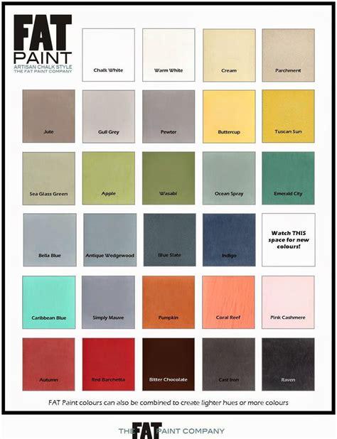 chalk paint colours canada 17 best images about crafty on chalk paint