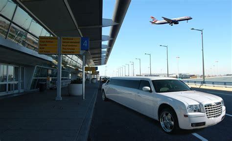 Aeroport Limousine by Rock The With A Scotch Plains Limo Limos