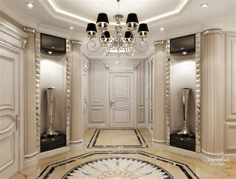 Thehousedesigners luxury villa in istanbul antonovich design turkey