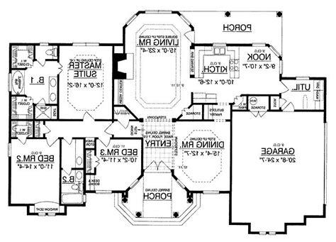 floor plans 2000 square 2000 sq ft house plans photos
