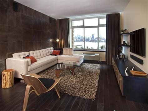 contemporary living rooms photo page hgtv
