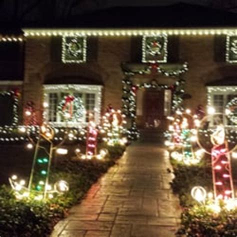 lincolnwood lights lincolnwood towers lights local flavor