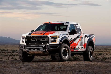 Ford F 150 by Photo Of The Day 2017 Ford F 150 Raptor Stuns In The