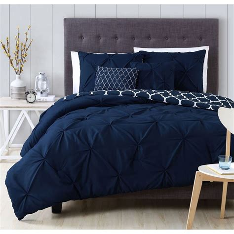 bed blue 25 best ideas about navy blue comforter on