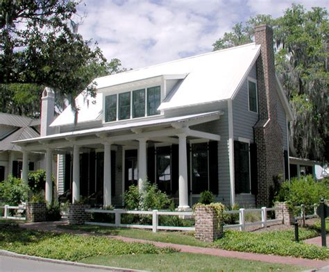 southern home designs lowcountry cottage cottage living southern living