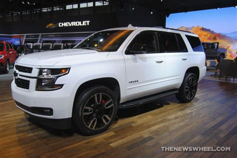 List Of Most Reliable Suvs by Chevy Tahoe And Traverse Named To Us News List Of Most