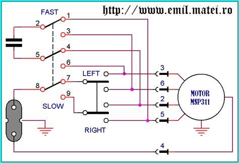 Schimbare Sens Motor Electric Monofazat by Motor Masina De Spalat Reutilizare Bricolaj Gradina